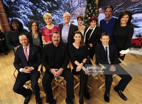 blue bloods cast members len cariou getty images
