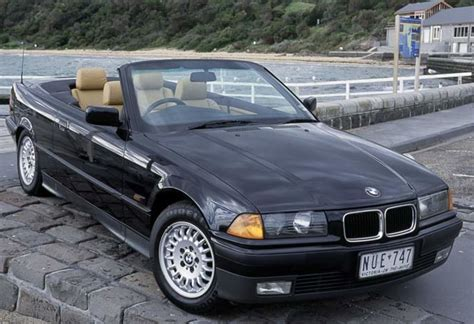 bmw  review   carsguide