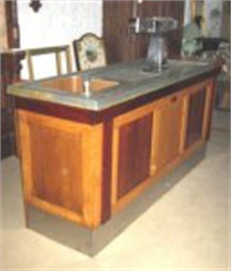comptoir bistrot mobilier et comptoir de bar bistrot ancien