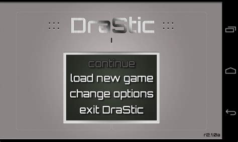 full version drastic drastic license fix full version apk updated youtube