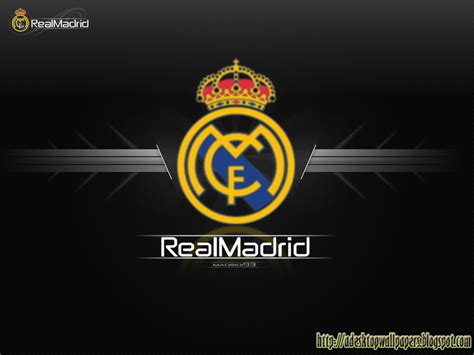wallpaper pc real madrid real madrid football club desktop wallpapers