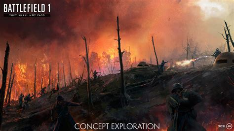 they shall not pass the army on the western front 1914 1918 books glimpse battlefield 1 s expansion in this fiery