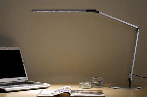 Desk Leds by Koncept Lighting Z Bar High Power Led Desk L