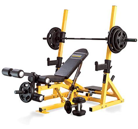 weight bench design san plans