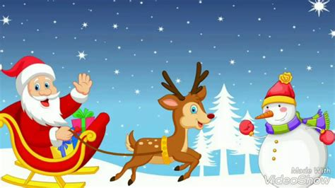 jingle bells video song   original  lyrics