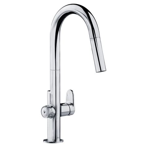 beale measurefill touch kitchen faucet american standard