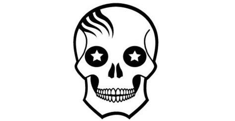 imagenes vectoriales formatos skull vectoriales sin descargar vectores gratis
