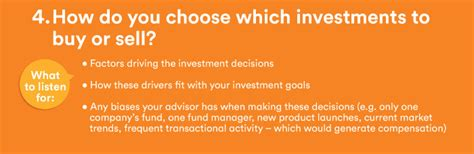 phd advisor questions 5 questions to ask your financial advisor infographic