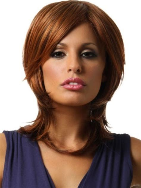 15 surprisingly beautiful medium length hairstyles for