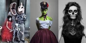 Costume Ideas - 10 costumes ideas