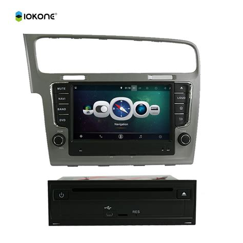 mirror link android 8 android hd mirror link car dvd radio cd player stereo for vw golf 7 2013 with
