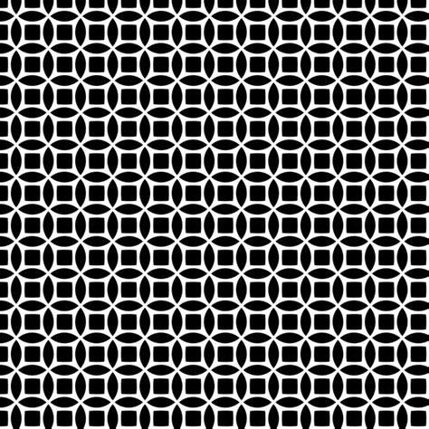 pattern black photoshop create a seamless circular geometric background pattern