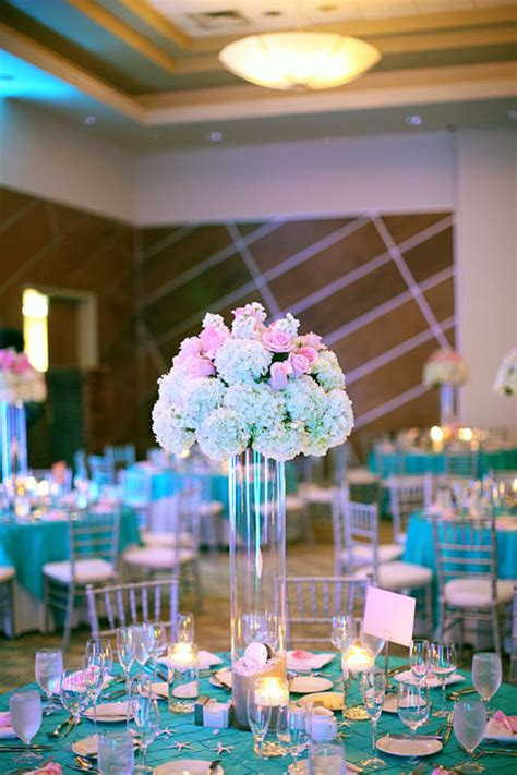 pink and blue wedding ideas wedding flowers and
