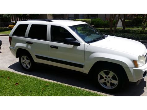 jeeps for sale in houston used 2005 jeep for sale by owner in houston tx 77299