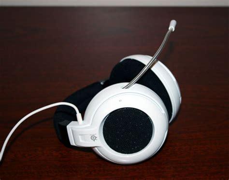 Headset Steelseries Neckband review steelseries siberia neckband headset gamerfront