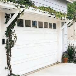 Garage Pergola Designs 20 Cheap Ways To Improve Curb Appeal If You Re Selling