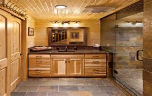 log cabin floors floor ideas categories brown paint colors for kitchen