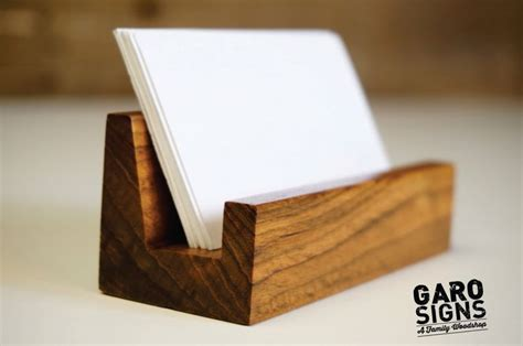 Gift For Office Desk 1000 Ideas About Business Card Displays On Pinterest Business Card Holders Driftwood Ideas