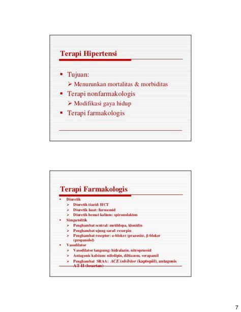 Obat Gemfibrozil obat kardiovaskular
