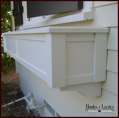white plastic window boxes white window boxes planters