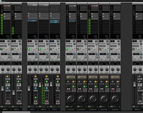 new themes for reaper daw apple logic x vs cubase 7 page 41 gearslutz pro audio
