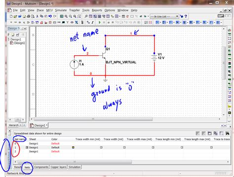diode characteristics using multisim diode characteristics in multisim 28 images 네트워크 분석의 기본사항 national instruments multisim vi