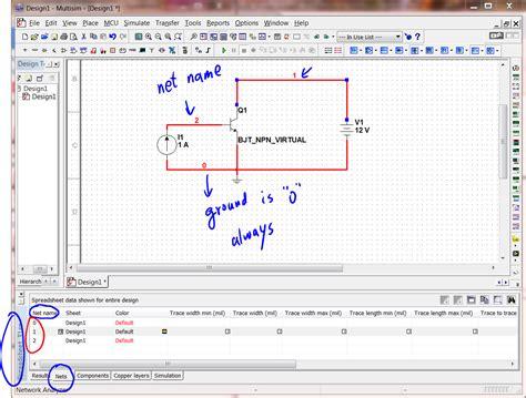 germanium diode in multisim germanium diode in multisim 28 images operating point diode in multisim 11 0 voltage