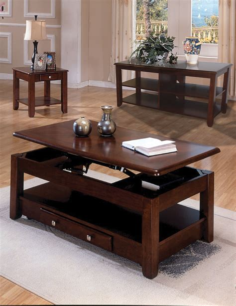 espresso end table with drawer espresso lift top coffee table end table with drawer