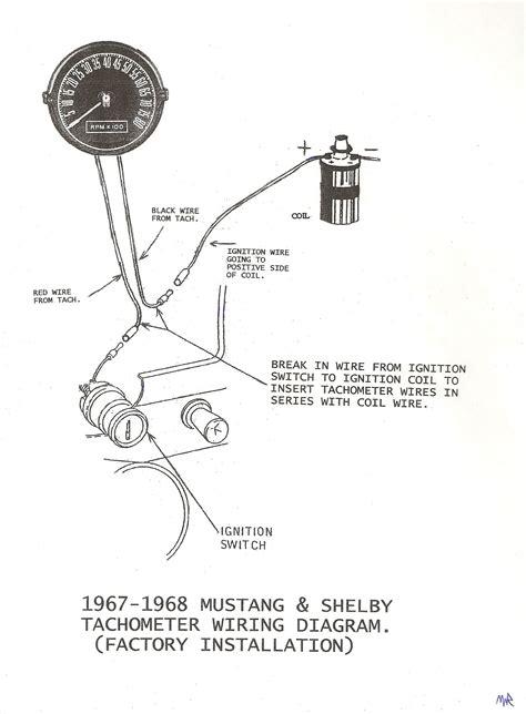 tachometer wiring diagram agnitum me