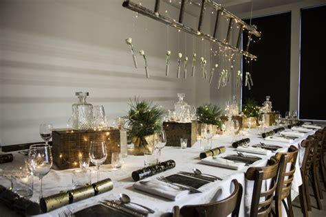 Festliche Tischdeko Weihnachten by Kreative Tischdeko Zu Weihnachten Selber Machen 37 Ideen
