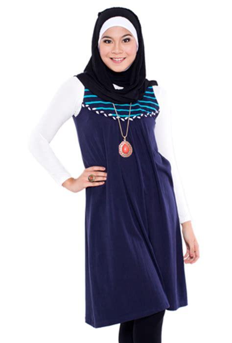 Baju Muslim Untuk Remaja Til Cantik Dengan Busana Muslim Modern Terbaru Remaja
