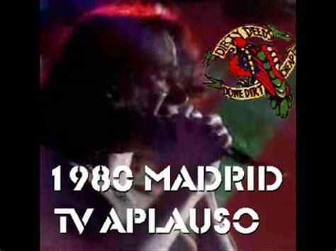 acdc beating around the bush ac dc beating around the bush tv show 1980