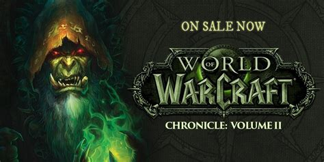 world of warcraft chronicle volume 2 world of warcraft chronicle volume 2 giveaway wowhead news