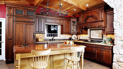 rustic walnut kitchen cabinets roselawnlutheran rustic kitchen cabinet plans great stone wall materials