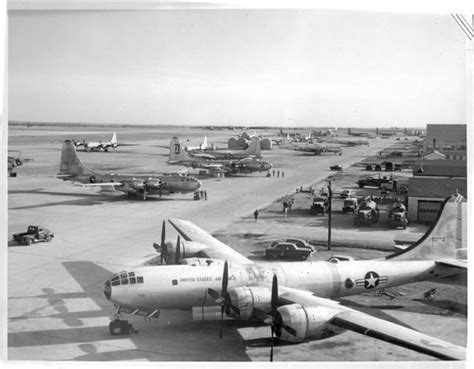 Records Topeka Ks Forbes Air Base Topeka Kansas Kansas Memory Kansas Historical Society