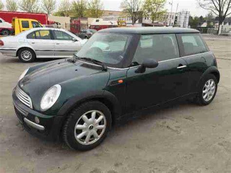Mini Klimaanlage Auto by Mini Gebrauchtwagen Alle Mini Klimaanlage G 252 Nstig Kaufen