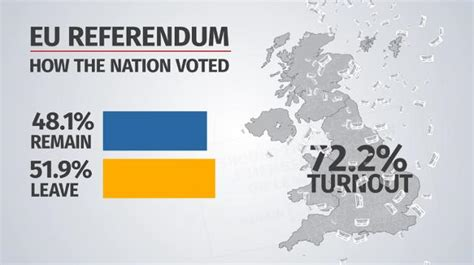 map uk eu referendum results the eu referendum results map for every area in wales
