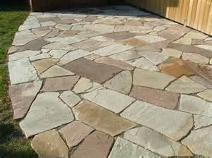 mortared cut stone patios bulldawg yards
