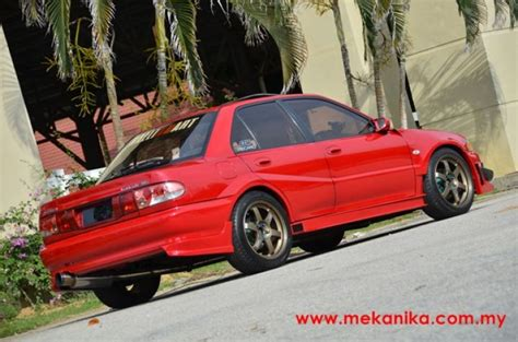 kereta mitsubishi evo sport mitsubishi lancer evo i iii kereta sports legend
