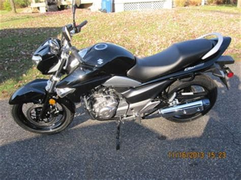2013 Suzuki Gw250 For Sale 2013 Suzuki Gw250 Motorcycle Classifieds Us Motorcycle