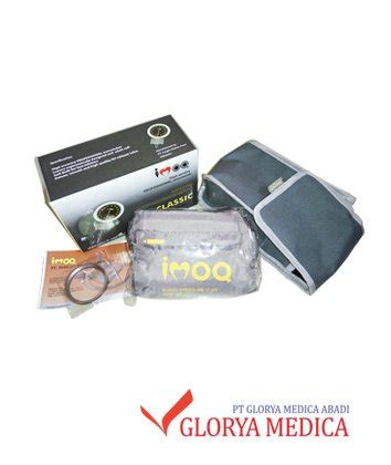 Tensimeter Jarum General Care harga tensimeter general care tensi aneroid imoo