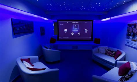 Design Modern Home Theater Home Theater Design For Personal Entertainment Homestylediary