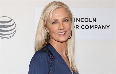 nip tuck actress joins the cast of nbc pilot joely richardson to join the cast of nbc s emerald city