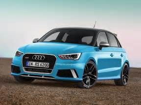 Audi Rs 1 Audi Rs1 Could Be Coming To 2017 Geneva Motor Show
