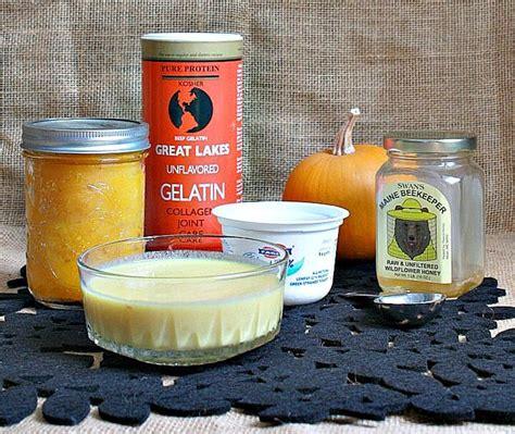 diy gelatin mask diy pumpkin honey gelatin hair mask treatment pronounce