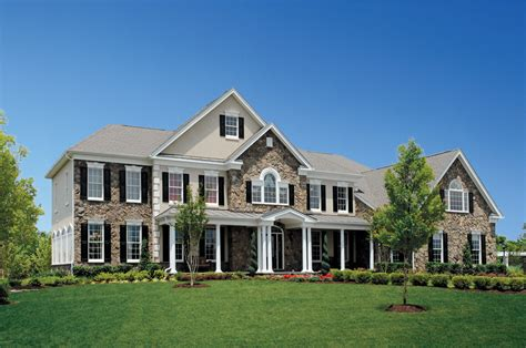new luxury homes for sale in haymarket va dominion