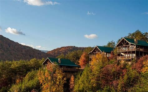 Cabin Resorts Pigeon Forge Tn by 4 Things About Staying At Eagles Ridge Resort