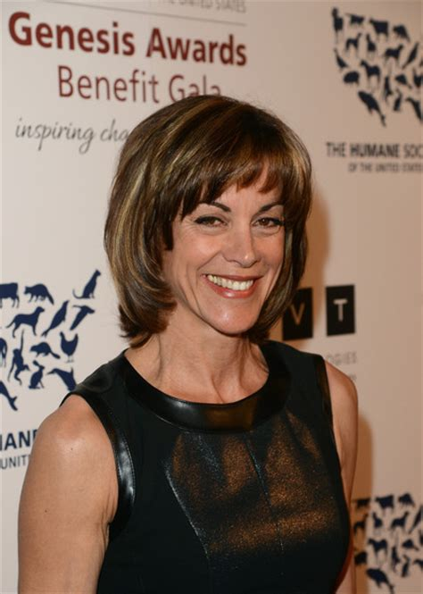 wendy malick hairstyles wendie malick current hair style hairstyle gallery
