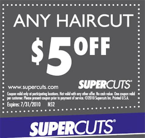haircut coupons ta supercuts printable coupon july 2015 2017 2018 best