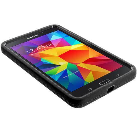 Samsung Tab 4 8 Inch Second hybrid rugged stand cover for samsung galaxy tab